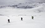 La neige et le ski en Corse