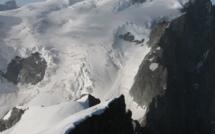 """Stage d'alpinisme """"Ecrins Classiques"""""""