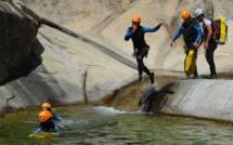 Canyons de Bavella