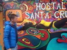 Ambiance coloré dans les villes équatoriennes