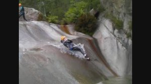 Video Canyoning