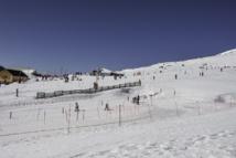 La station de ski du Val d'Ese