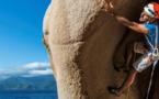 Les plus belles falaises d'escalade en Corse