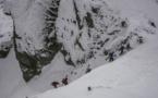 Les conditions de la montagne Corse en hiver