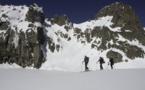 Corse, paradis du ski de randonnée
