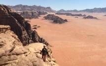 Voyage rando bédouine en Jordanie