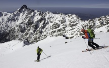 La Corse en ski de rando, l'Alta Strada