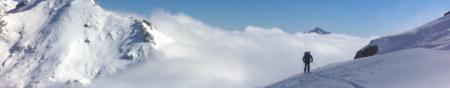 Montagnes de Co